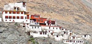 Day 04: Leh - Nubra Valley 120 Kms/ 4-5 Hrs: